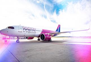 Sursa foto: Facebook @Wizz Air