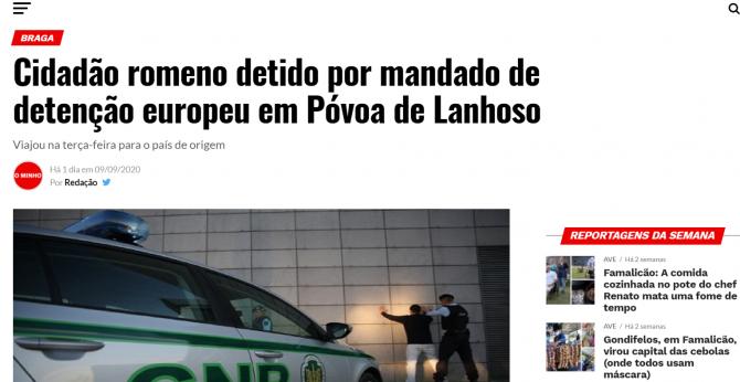 roman arestat portugalia