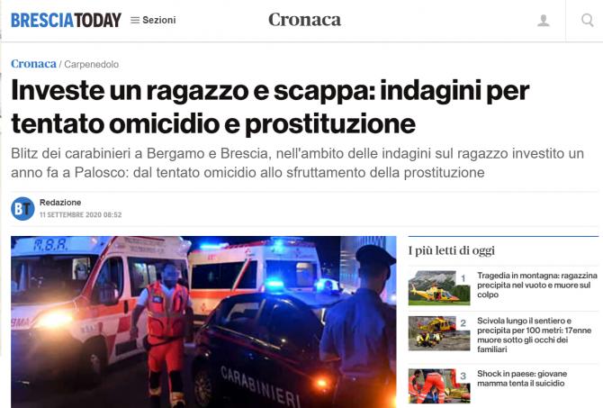 roman arestat italia