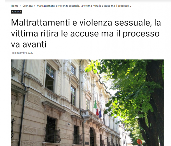 italia romanca si-a retras plangerea
