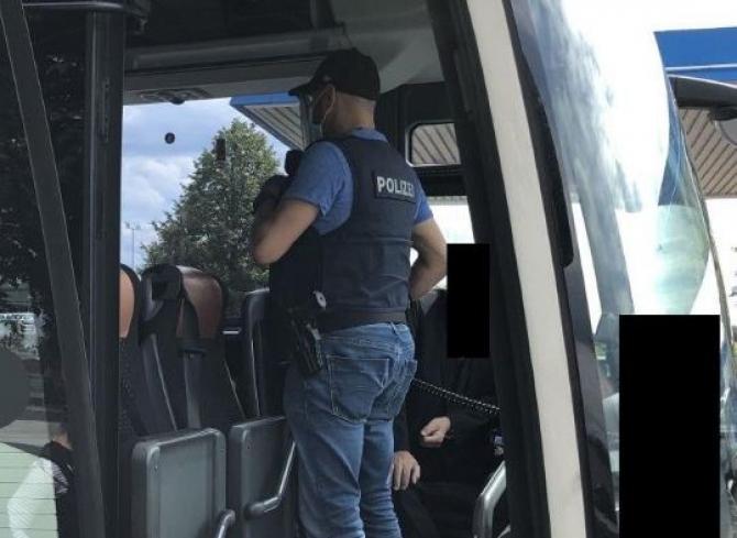 politist_german
