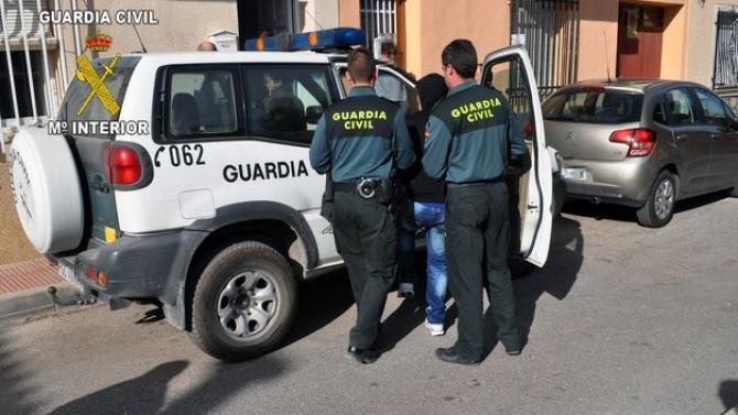 garda_civila_spania_roman_arestat