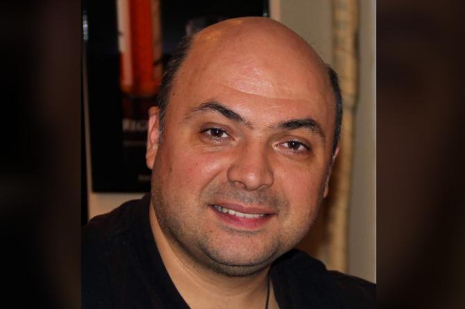 Constantin Zamfirescu - Gogoasa