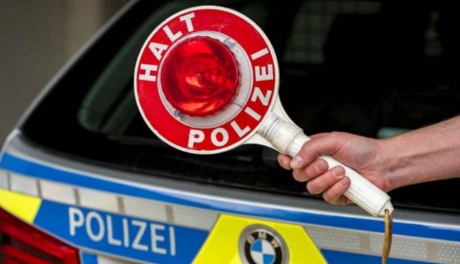 politia_rutiera_germania