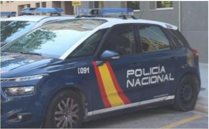 politia_spania_romanca_arestata
