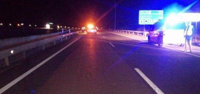 roman_mort_autostrada_spania
