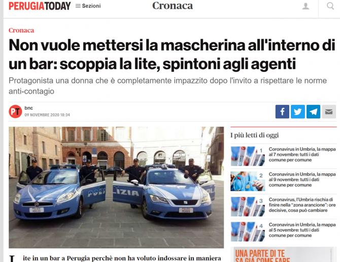 romanca amendata italia