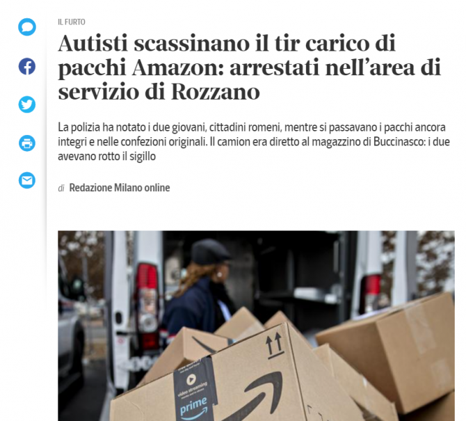 romani italia colete amazon