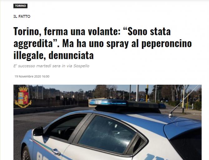 romanca sanctionata italia