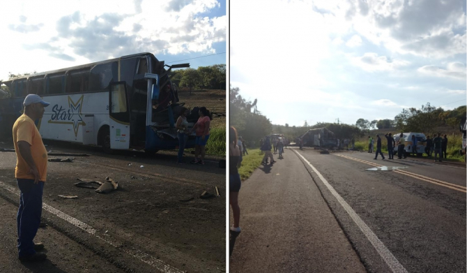 accident autocar brazilia