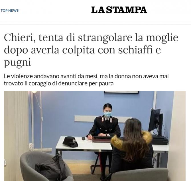 romanca batuta italia