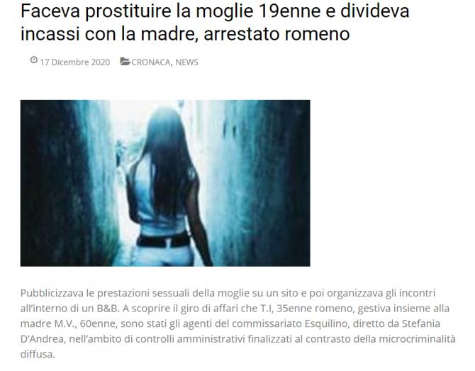 roman italia si-a exploatat sexual sotia