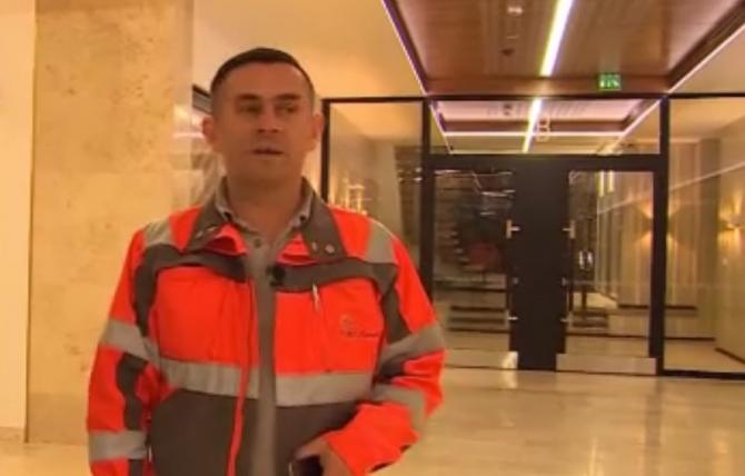 Sursa foto: captură Știrile PRO TV