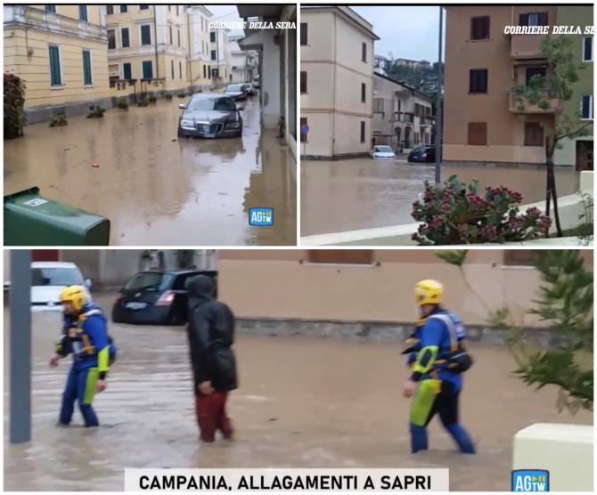Sursa foto: captura VIDEO Corriere della Sera