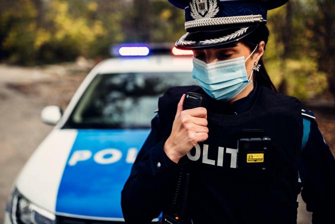 Sursa foto: Facebook @Poliția Română