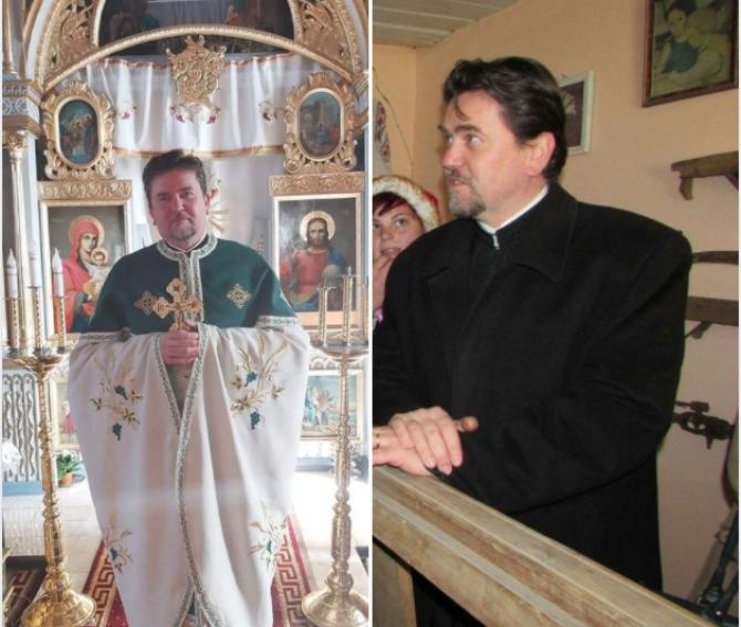 preot decedat, spanzurat iasi