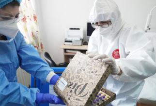 vaccin cutii pizza