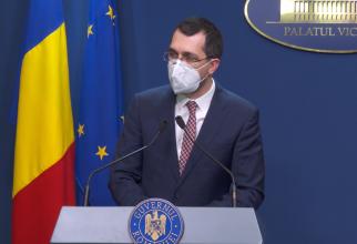 Ministrul Sănătății anunță sancțiuni pentru cei care au sărit rândul la vaccinare