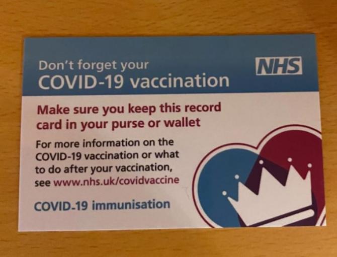 card_vaccinare