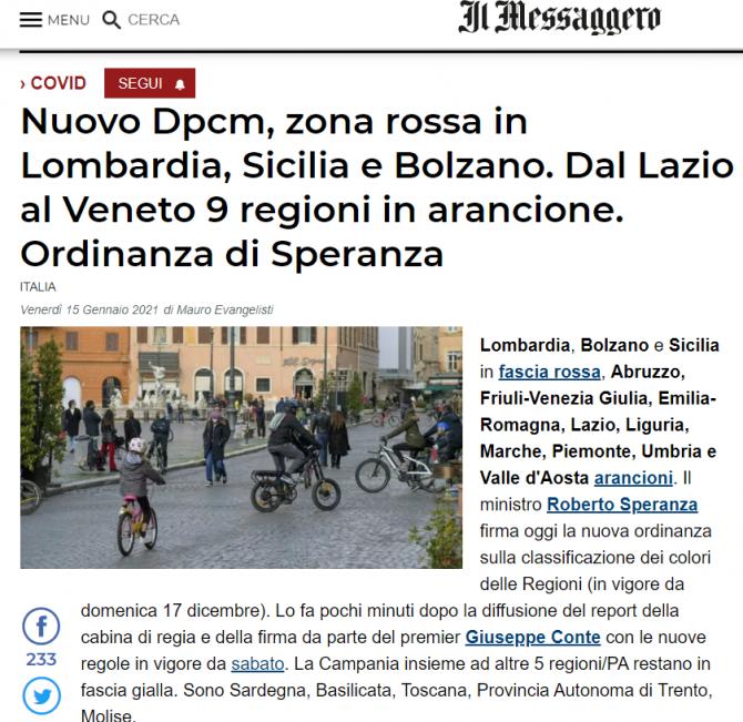 zone-rosii-noul-decret-impartire-italia