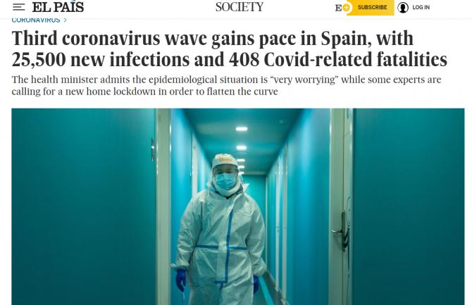 spania-al-treilea-val-pandemie
