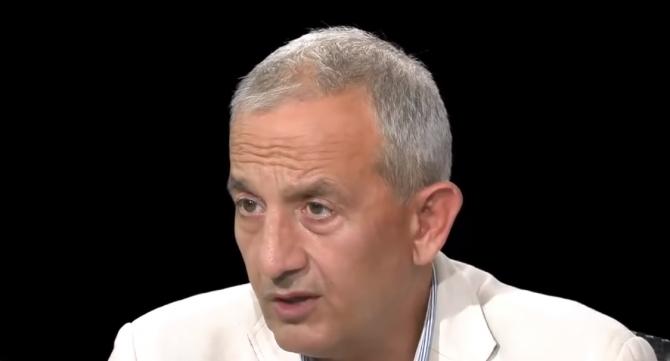 Sursa foto: captură video Marius Tucă Show