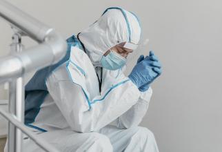 Bilanț coronavirus România, 10 februarie: Peste 3.000 de cazuri de COVID-19 în ultimele 24 de ore