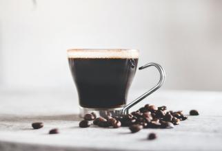 Cafea la ibric (sursa foto: Pexels)