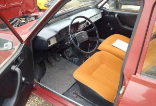 Dacia 1300 export SUA