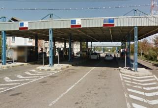 frontiera romania republica moldova