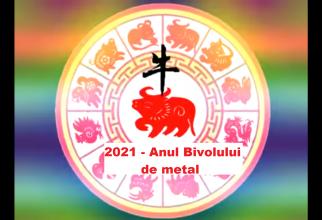 Horoscop Chinezesc 2021. Începe anul Bivolului de Metal