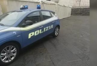 italia roman prins politie