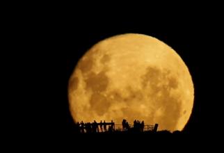 """Luna Plină în Fecioară. Atenție la vise! Astrologul Daniela Simulescu: """"Ce se face astăzi? Păi să vă spun ce am făcut eu"""""""