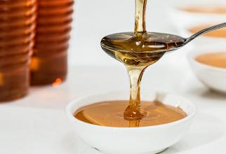Rețeta de sirop cu lâmâie, miere si usturoi pentru întărirea imunității