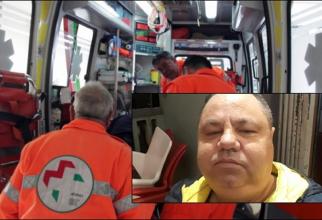 ROMÂN, MORT în ITALIA: Medicii nu au reușit să-l salveze pe Darius