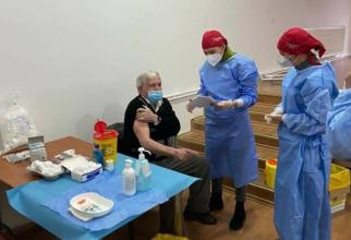 roman vacinat