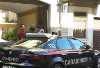 roman_impuscat_de_carabinieri_italia