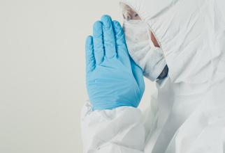 Varianta românească a coronavirusului bagă spaima în Europa. Ce mutații a suferit virusul în țara noastră