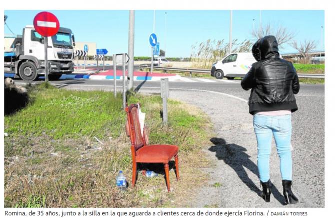 Sursa foto: captură lasprovincias.es