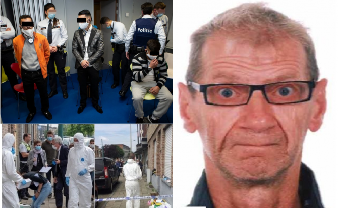 Belgia. Români acuzați că au ucis cu bestialitate un homosexual cu retard: Ziua culegători de roșii, noaptea se prostituau