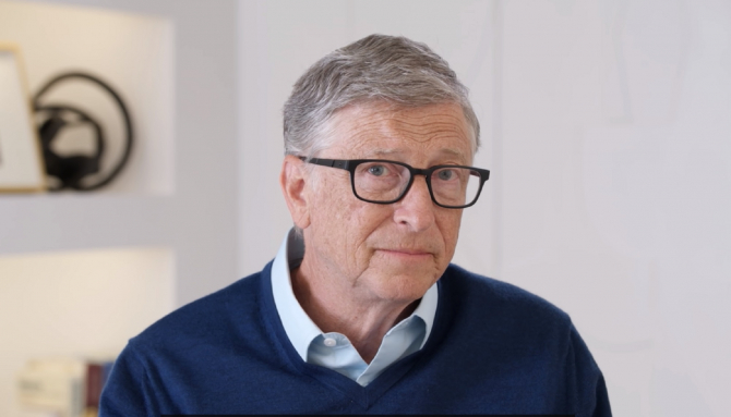 Bill Gates, avertisment privind două mari pericole care amenință omenirea