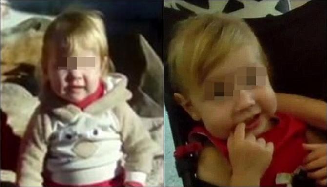 Fetiță de 2 ani, moartă în chinuri cumplite Părinții, acuzați de tortură și omor