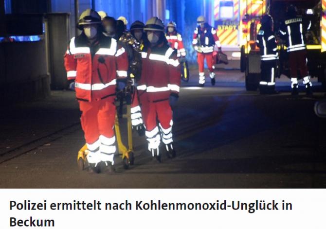 Germania. Muncitori români, inclusiv mame cu copii mici, ținuți în condiții deplorabile. Un tânăr a murit