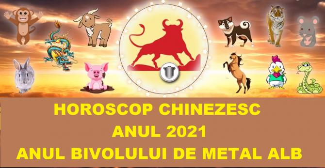 Horoscop chinezesc 2021, săptămâna 22-28 februarie: Atenție la discuțiile cu părinții
