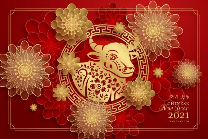 horoscop chinezesc 2021, anul bivolului de metal, din 12 februarie