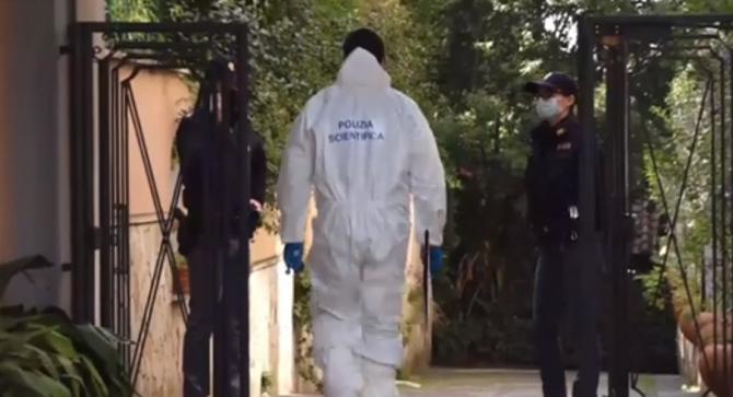 Italia. Fost oficial al Guvernului, găsit mort în apartamentul său