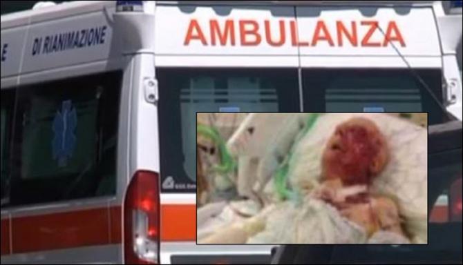 """Italia. Pensionar, ucis brutal după un gest eroic pentru badanta sa româncă: """"Un masacru!"""""""