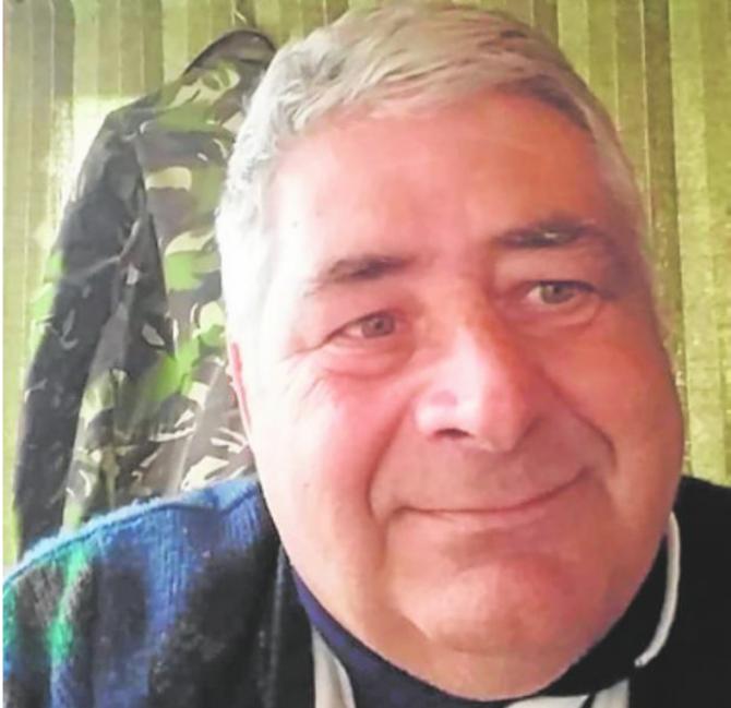 """Julio Văduvescu """"Julius"""", român mort în Spania"""