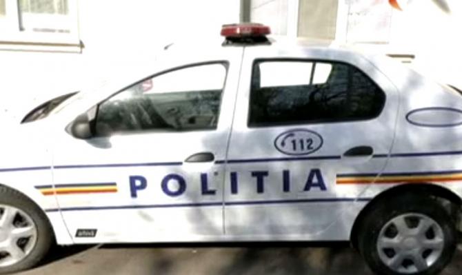 masina_politiei_minora_violata