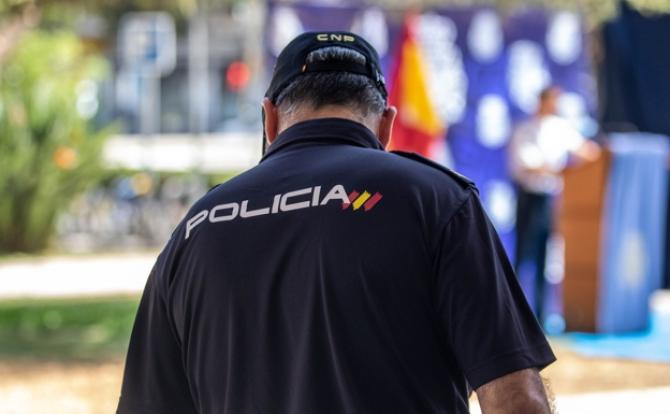 politia_nationala_spaniola